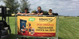 HIMALYO GOLF TOUR II