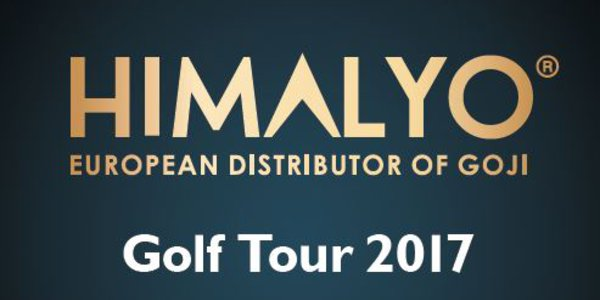 HIMALYO GOLF TOUR 2017